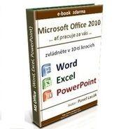 Microsoft Office - návody, rady, triky