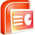 MS PowerPoint 2010 - logo