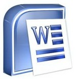 MS Word 2010 - logo